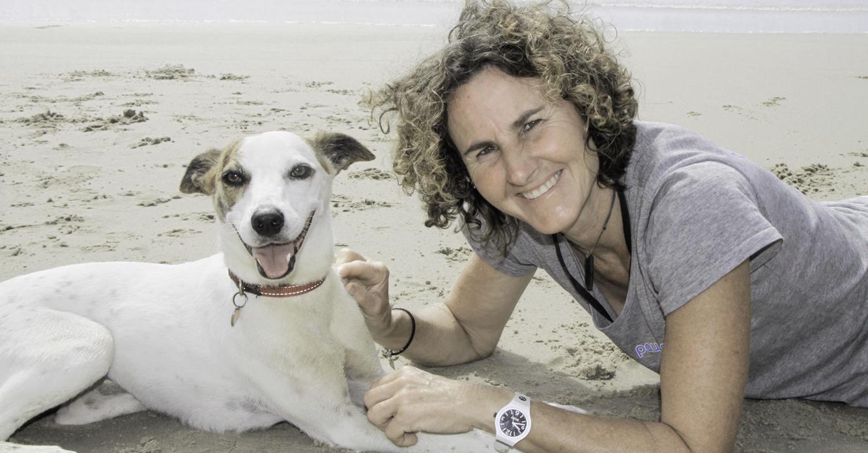 Anna Tasker Dog Trainer