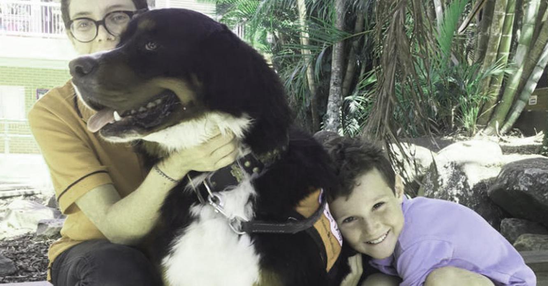 Storydog Crop